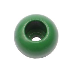 Зеленый шар Кравфорд