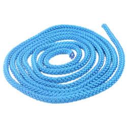 Верёвка 12 мм синяя Крауфорд