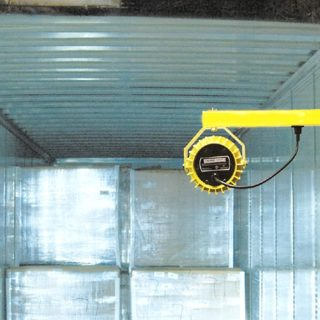 Доковый прожектор ASSA ABLOY DE6090DL