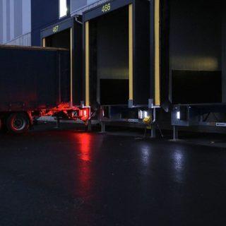 Система DE6090DI Dock-IN от ASSA ABLOY
