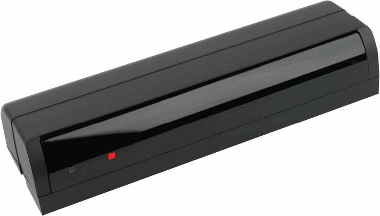 Комбинированный инфракрасный датчик HOTRON HR100-CT