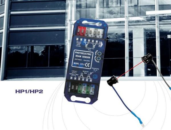 Световой барьер-фотодатчик HOTRON HP1/HP2