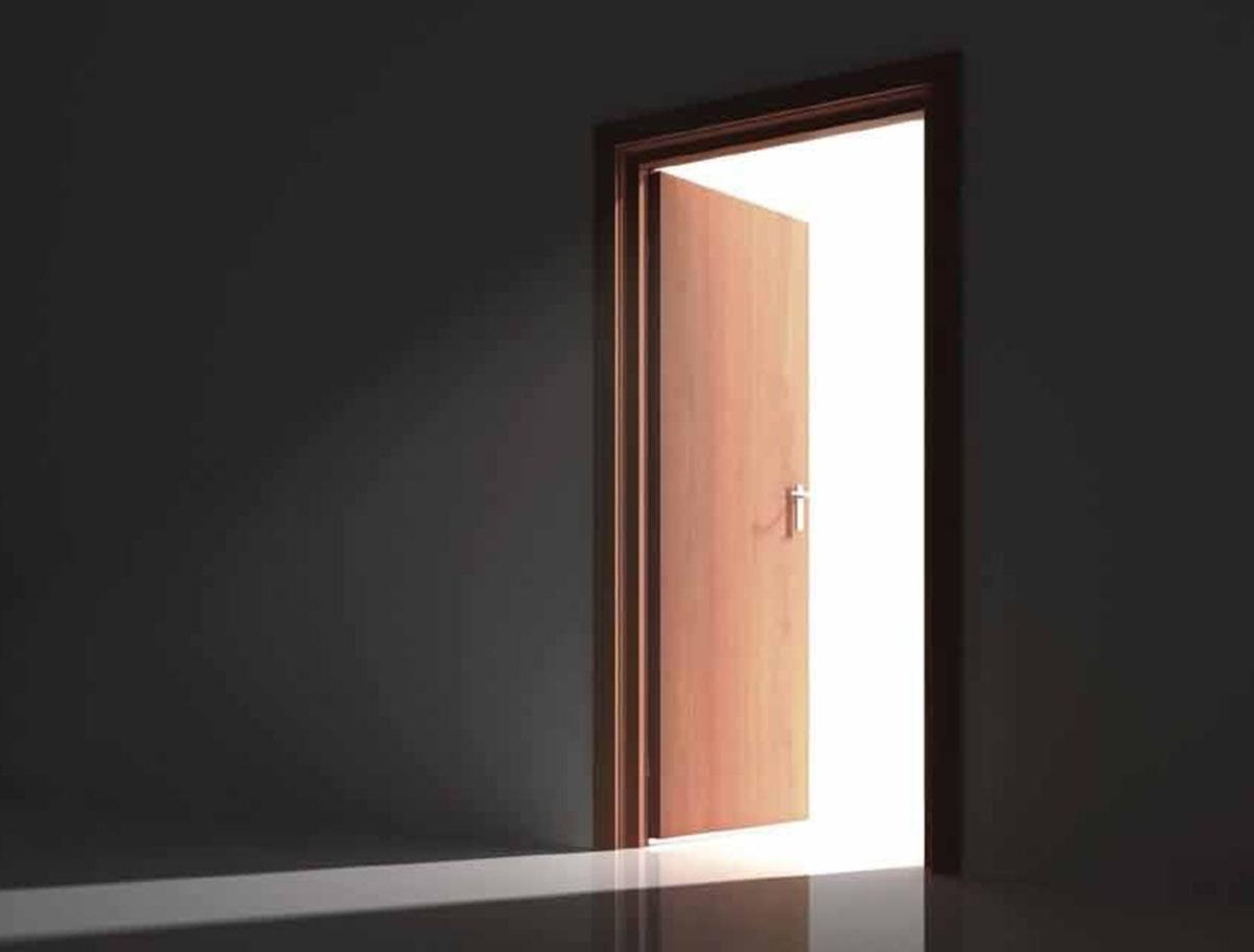 Деревянные распашные двери Bertsch